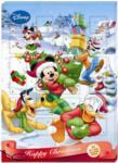 Lebensmittelwarnung für Disney-Adventskalender (Mickymaus)