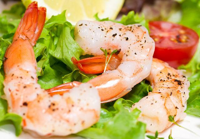 gesunde fettarme ernährung